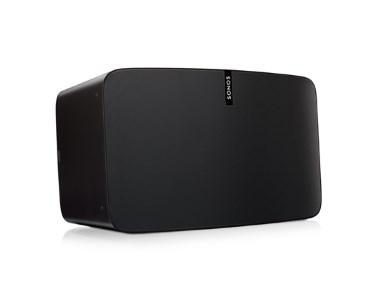 Мультирум Sonos