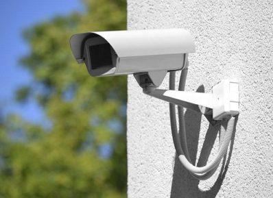 Уличные ip камеры