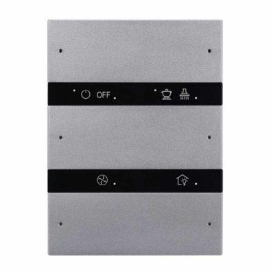Клавишные панели HDL KNX серии Granite